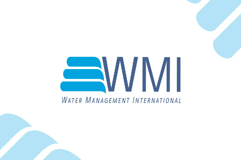 WMI takes up the challenge of Water Loss Reducion in Cali, Colombia