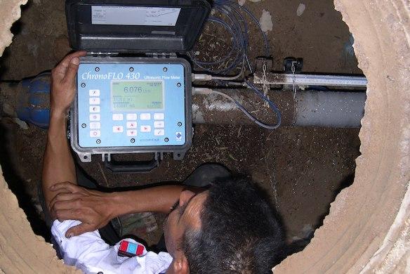 Études de diagnostic de réhabilitation des systèmes d'alimentation en eau potable