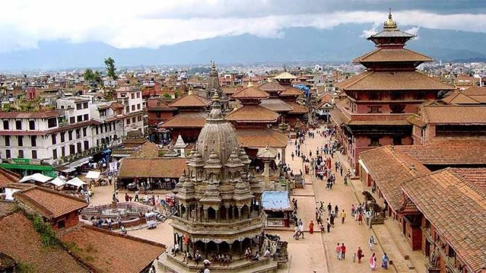 WMI gana un contrato en Nepal